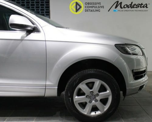 Car interior cleaning in chennai